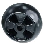 John Deere #M111489 Deck Gage Wheel