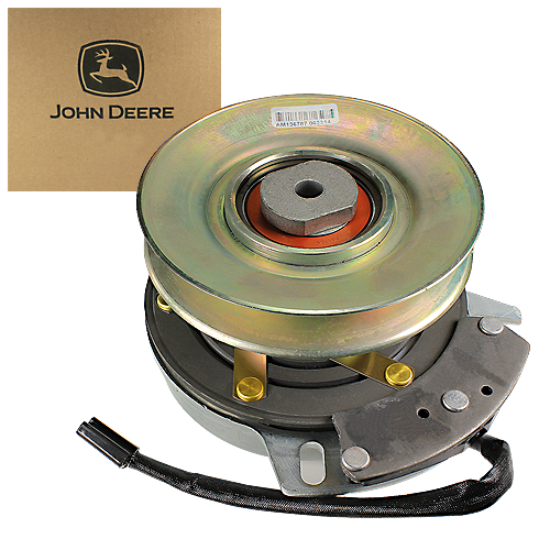 John Deere #AM136787 ZTrak PTO Clutch