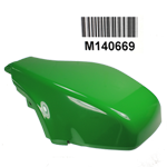 John Deere #M140669 Left Side Front Bumper