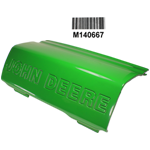 John Deere #M140667 Center Front Bumper