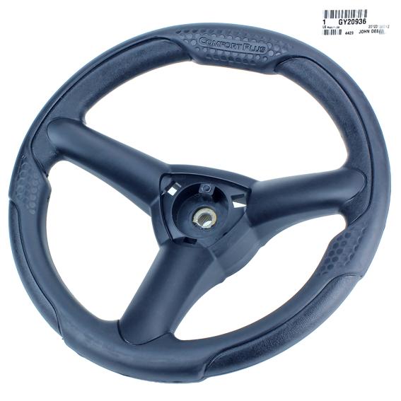 John Deere #GY20936 Steering Wheel