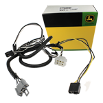 John Deere #GY21127 PTO Clutch Wiring Harness