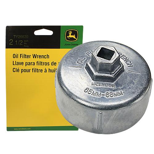 John Deere #TY26639 Filter Wrench