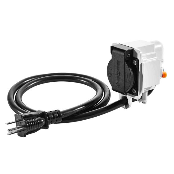 Festool 575668 Connecting Cable CT-VA AK