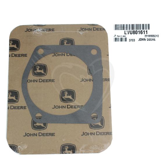 John Deere #LVU801611 Gasket