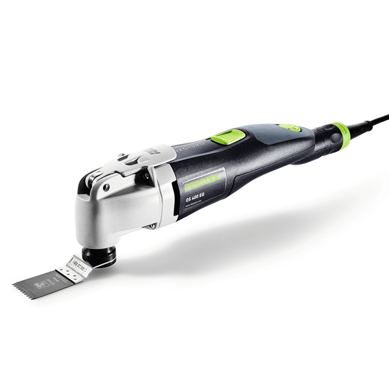 Festool 575357 Vecturo OS 400 E-Plus Oscillating Multi-Tool