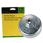 JOHN DEERE #TY26640 OIL FILTER WRENCH