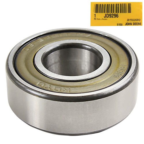 John Deere #JD9296 Mower Deck Spindle Bearing