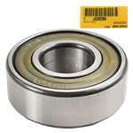 JOHN DEERE #JD9296 DECK SPINDLE BEARING