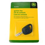 John Deere #GY20680 Ignition Key