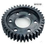 John Deere #M111151 Walk Behind Mower Spur Gear