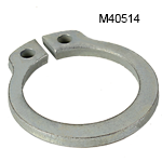 JOHN DEERE #M40514 SNAP RING