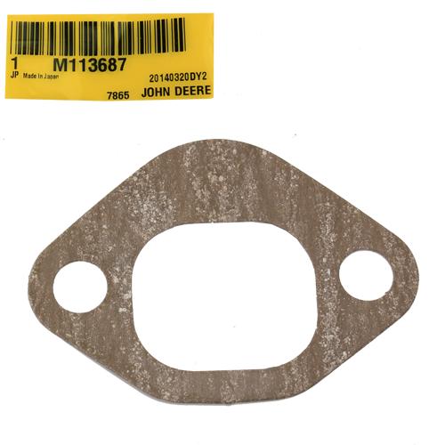 John Deere #M113687 Fuel Pump Gasket