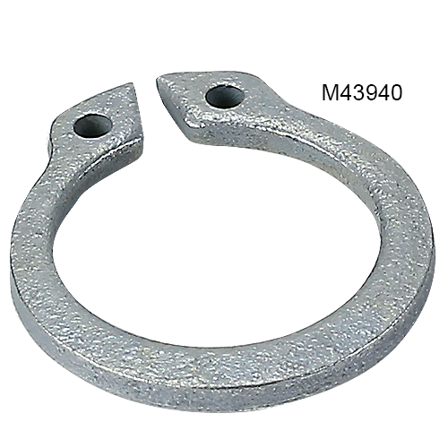 JOHN DEERE #M43940 SNAP RING