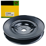 John Deere #M155979 Spindle Drive Pulley