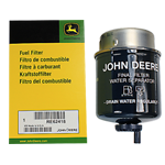 John Deere #RE62418 Spin On Fuel Filter