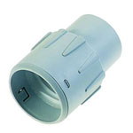Festool 452895 Non-Antistatic Rotating Connector Sleeve. 50mm