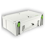 FESTOOL  490701 SYS MAXI SYSTAINER