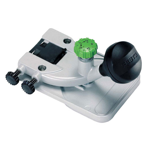 Festool 495165 MFK 700 1 5 Degree Horizontal Base