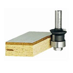 FESTOOL  491026 HW 24MM CHAMFERING/EDGE TRIMMING ROUTER BIT W/BEARING