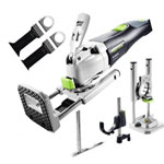 Festool 575358 Vecturo OS 400 EQ Oscillating Multi-Tool Set - Set