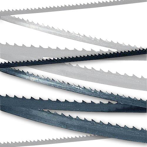 Band Saw Blades - Band Saw Blade - 57 x 1/8 x 14 TPI