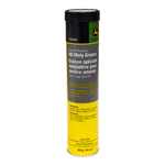 JOHN DEERE SPECIAL PURPOSE HD MOLY GREASE - 14 OZ.