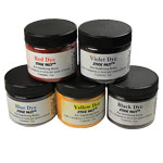 Stick Fast Stabilizing Resin 5 Dye Kit