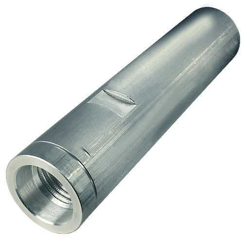 HOLD FAST #A877 LATHE BUFFING EXTENDER - 1-1/4 INCH X 8 TPI