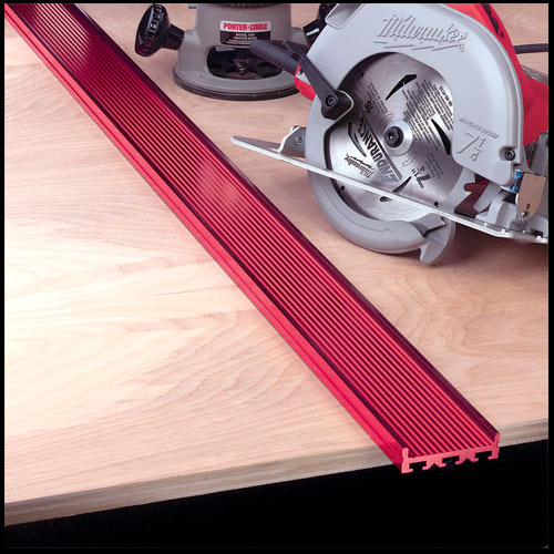 Hart Design Red-Line Cutting Guide Extension - 55 Inch