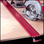 HART DESIGN RED LINE CUTTING GUIDE - 55