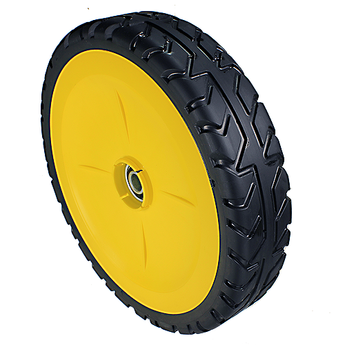 John Deere #GY21081 Wheel & Tire Assembly