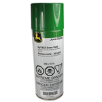 John Deere #TY25624 AG/C & CE Green Spray Paint, 12 oz.