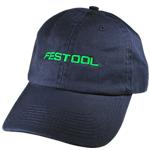 FESTOOL  M0039 #M0039 NAVY BLUE BASEBALL CAP