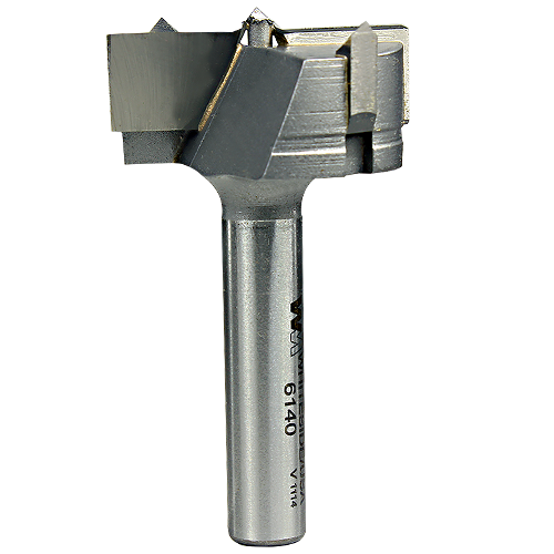 WHITESIDE #6140 HINGE BORING BIT - 35MM