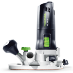 Festool 574456 MFK 700 EQ/B Edge Banding Trim Router