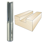 Whiteside #C1069 CNC Straight Bit - 1/2 SH x 1/2 CD x 1-1/2 CL