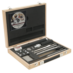 Sorby SOV-200DBS Sovereign Hollowing Tool Set