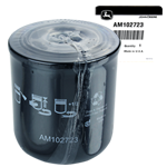 JOHN DEERE #AM102723 HYDROSTATIC TRANSMISSION OIL FILTER