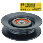 John Deere #AM104020 V-Idler Pulley