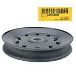JOHN DEERE #AM104405 DRIVE PULLEY