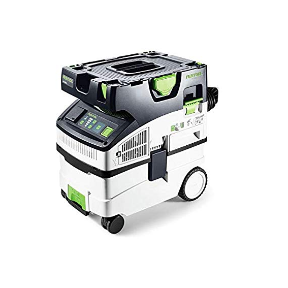 Festool 574845 Dust Extractor CT MINI I HEPA