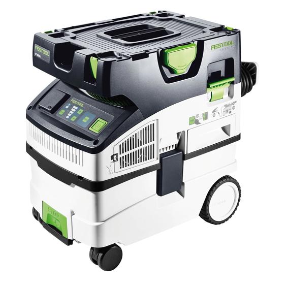 Festool 574837 Dust Extractor CT MIDI I HEPA