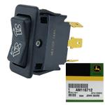 John Deere #AM116712 Power Lift Switch