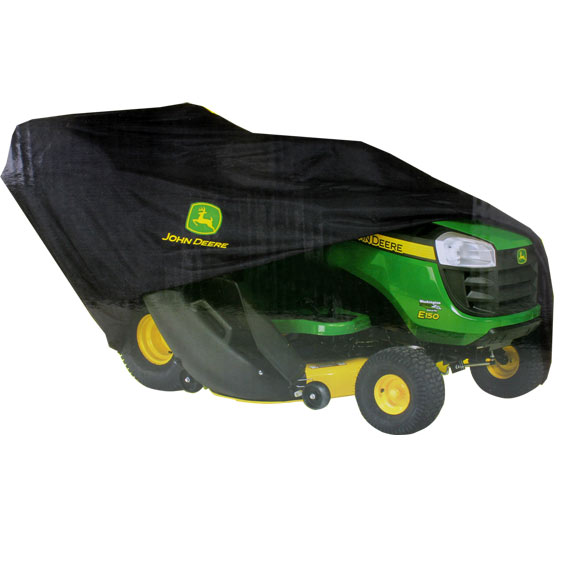 John Deere #LP70686 Riding Mower & MCS Cover