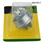 John Deere #AM119111 Ignition Switch