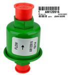 John Deere #AM120916 Hydraulic Oil Filter