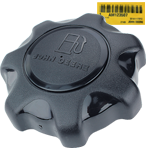 John Deere #AM123507 Fuel Tank Cap