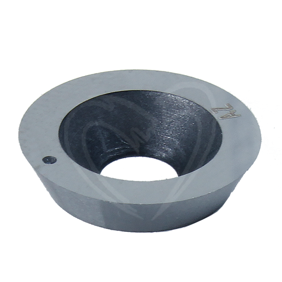Crown #CARBR15 Carbide Pro Round Cutter