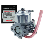 John Deere #AM124620 Carburetor